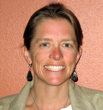 Sarah Rowan, Owner of Salud Spanish Language Programs